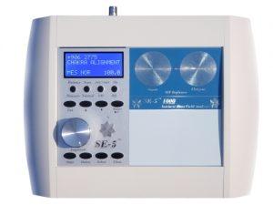 SE-5 1000 Intrinsic Data Field Analyzer